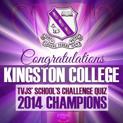 School Challenge Quiz1